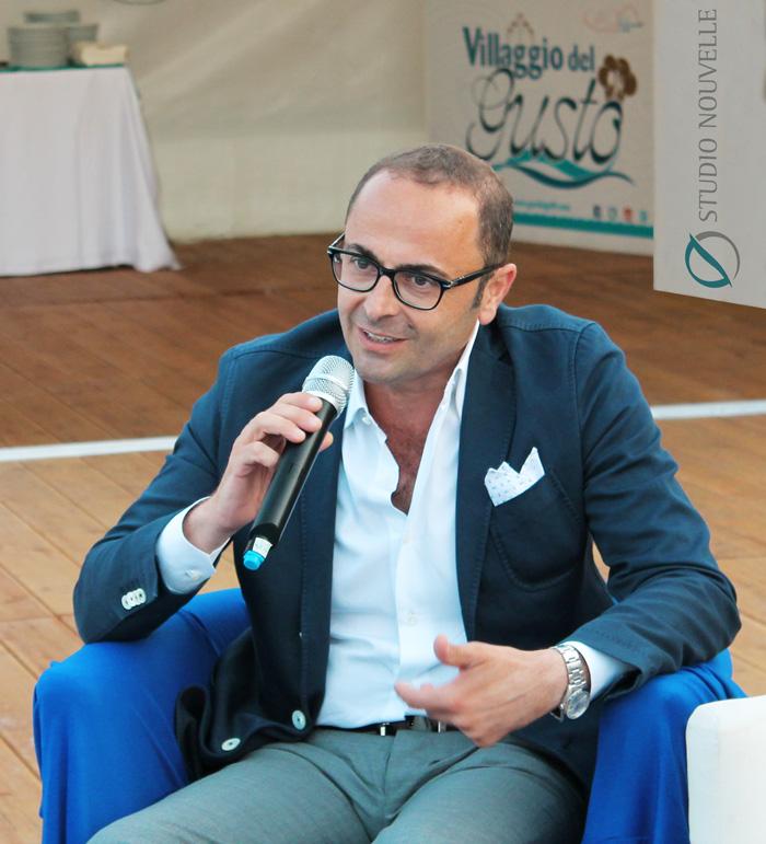 Paolo Giarletta